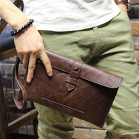 Boshiho cow hide leather bags and wallets