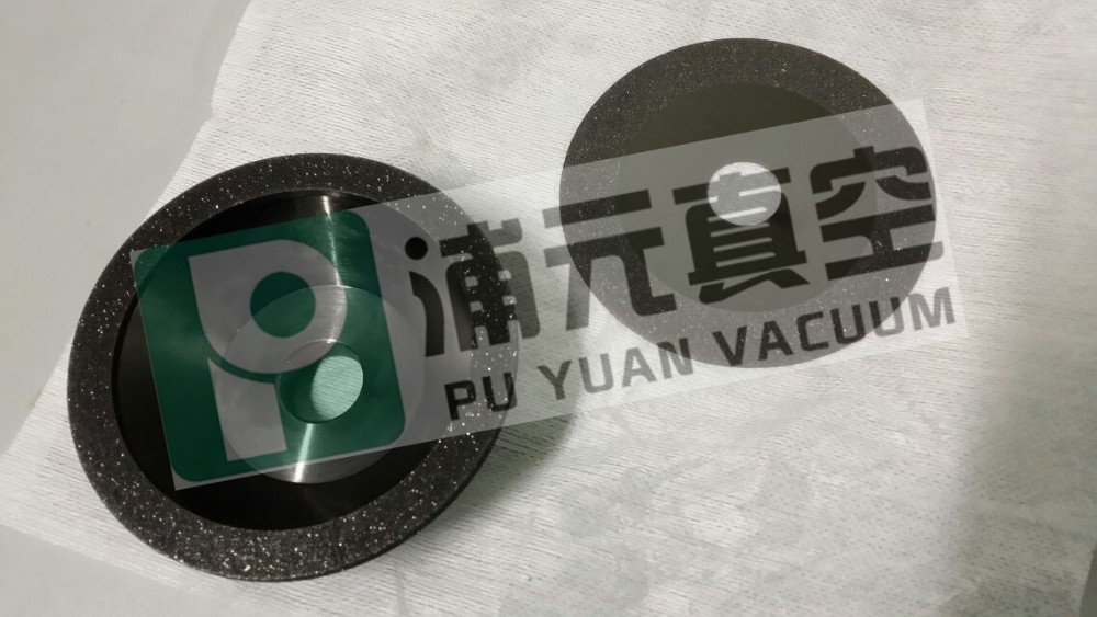 PVD Coating Machine for Hard Films Deposition (TiN, TiC, TiCN, TiAlN, CrN, CU, AU, DLC Films) Manufacturer Puyuan Vacuum