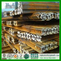 High quality of rails r50 r65 from China