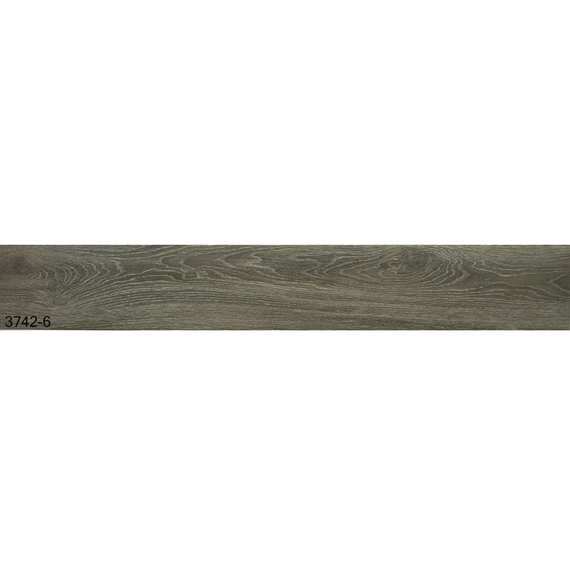 Diamond Click wood grain Antique pvc vinyl SPC flooring plank