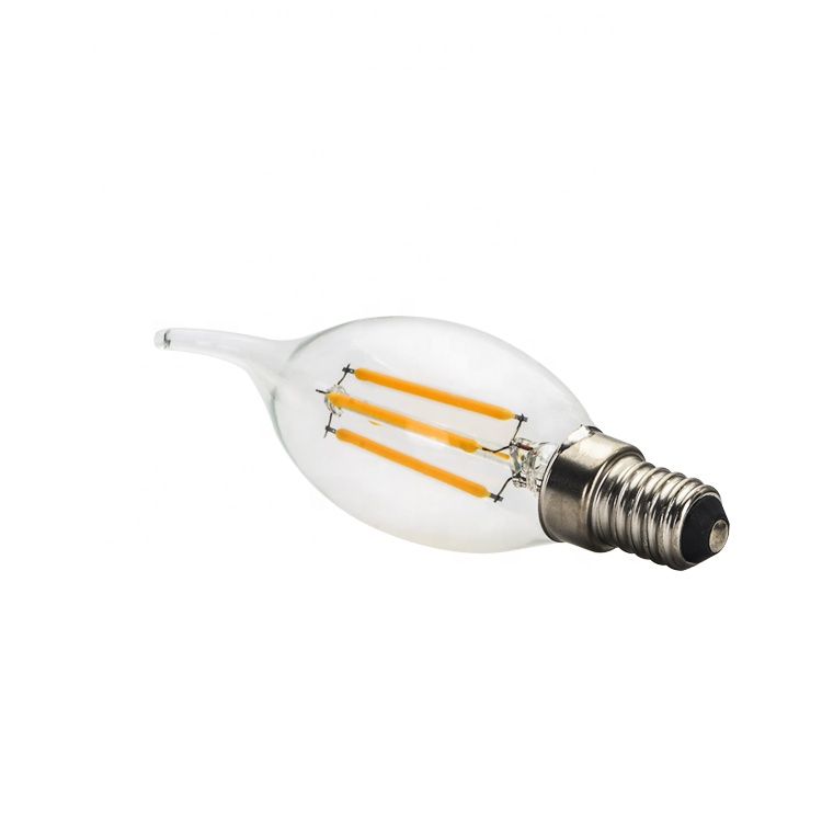 Good E14 E27 Led Edison Bulb C35 G45 A60 St64 G95 Light Led Bulb 8w 6w 4w 2w Christmas Retro Led Lamp Edison 220v Decorative Filament Perfect In Workmanship Led Bulbs & Tubes Back To Search Resultslights & Lighting