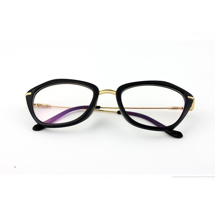 fcbbf9e74fa www.lesbauxdeprovence.com   Buy 2016 Fashion Eyeglasses Cat Eye Glasses  Fashion Women Optical