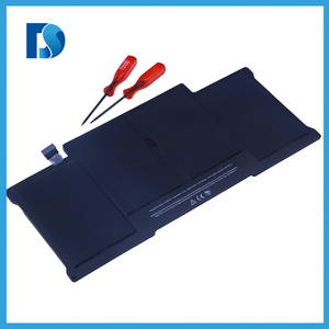 "BK-Dbest new high quality original battery for Macbook Air 13"" A1369 A1466 A1405 battery"