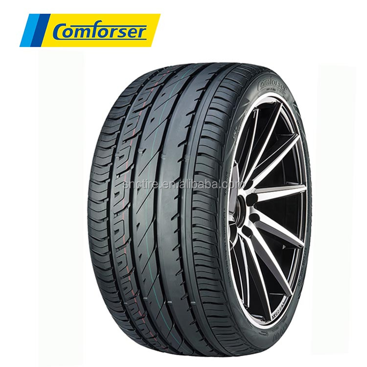 new off road tire PCR tire in China hot sale