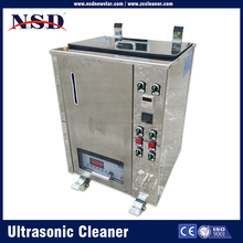 Easy operation golf ball ultrasonic cleaner with technical support