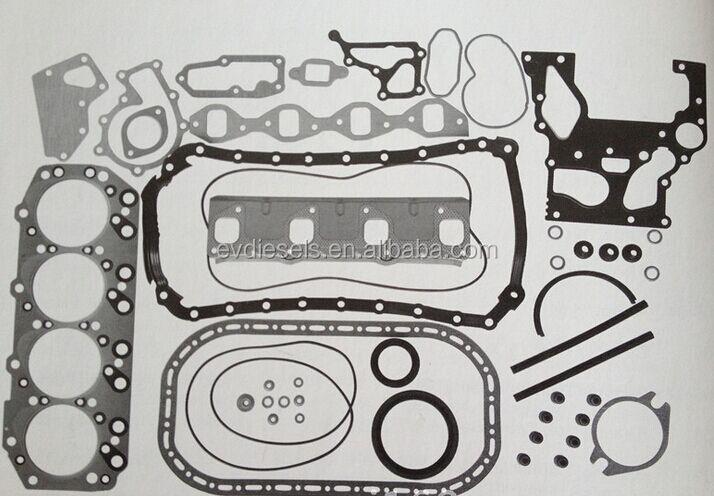 Isuzu 4jg2 Engine Suppliers And Manufacturers