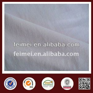 High quality combed pima cotton knitting fabric
