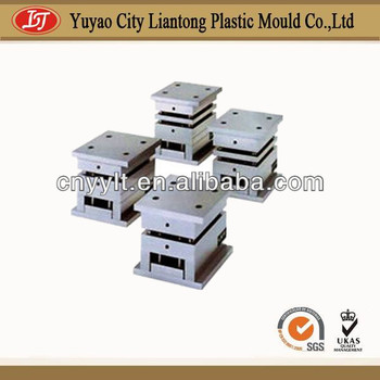 Yuyao Mould City Professional Injection Concrete molds