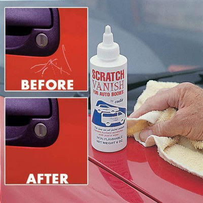 car shine spray wax