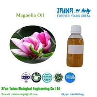Top Quality High Purity Nature Flos Magnoliae Oil