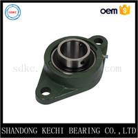 Pillow block bearing center support bearing bracket PFL205 PFL206 PFL207