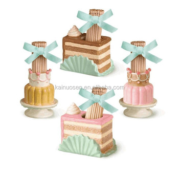 Personalized handmade color glazed decorative ceramic pastry toothpick holder buy pastry - Personal toothpick holder ...