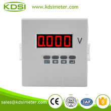 High quality BE-96 digital voltmeter voltage meter