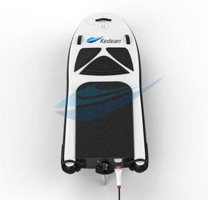 NEW High power motor Adult toys Outdoor sports Electric survival water craft surfing toys surfboard Electric surfboard