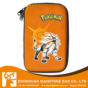 Game player case bag travel moving power bank bag for Ninten do Switch game