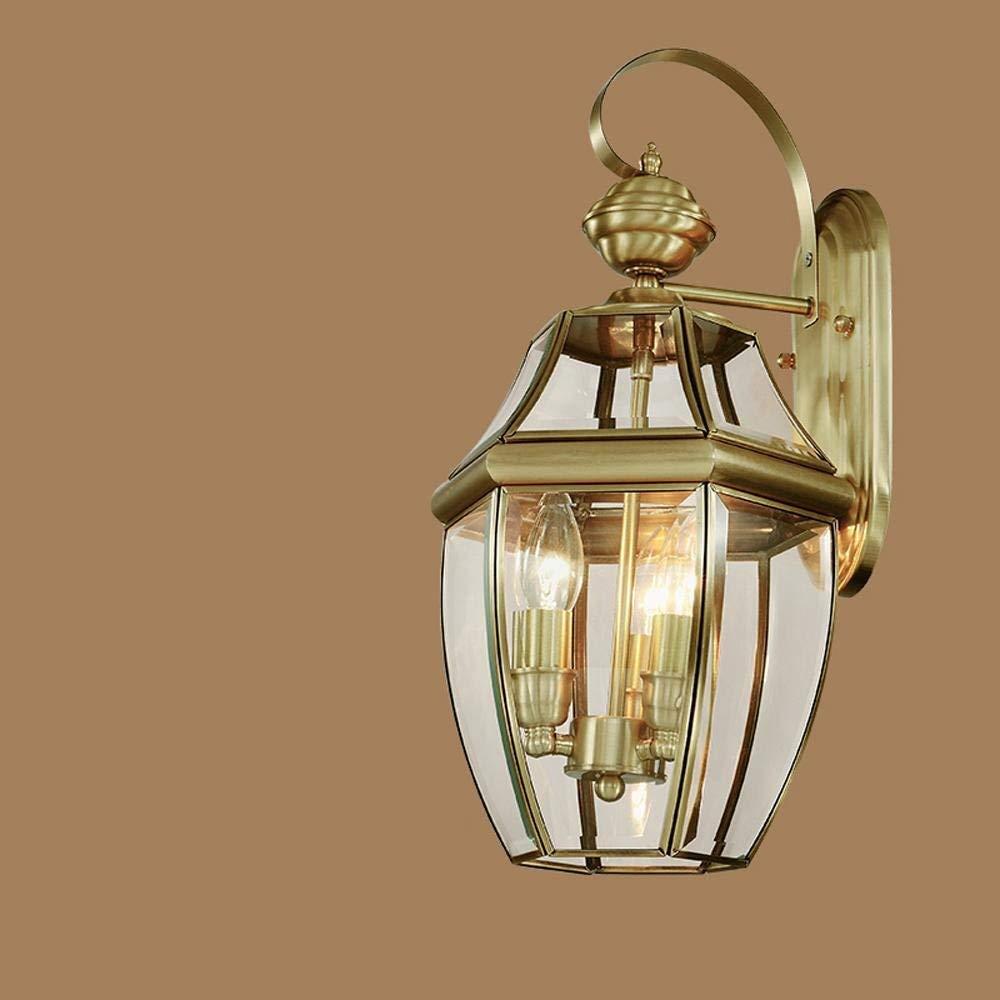 European Lamps Copper Lamps Wall Lamps Aisle Lamps Balcony Lamps Corridor Lamps Outdoor Lamps Garden Lamps Bedside Lamps, Large
