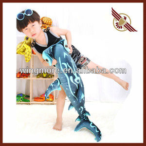 Promotional Stuffed and Plush Doll WM-PTV021