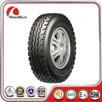 China Distributors Wholesale New Tires For Heavy Trucks
