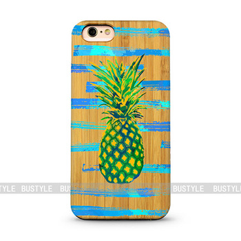 samsung s6 case pineapple