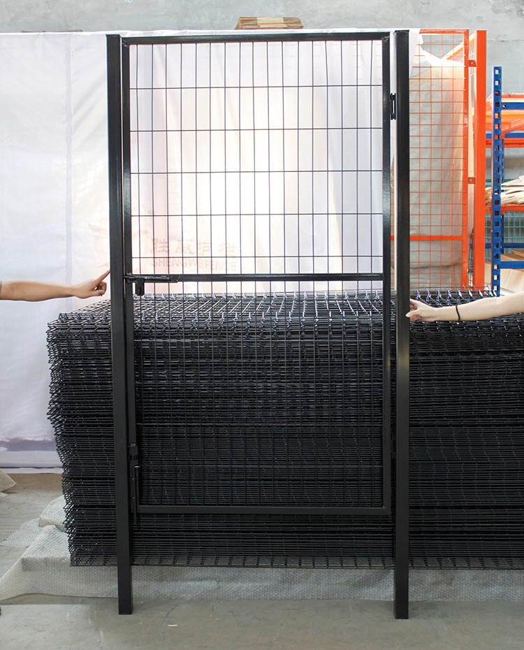 Pvc-beschichteter Draht Maische Zaun Hersteller - Buy Product on ...