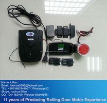 Universal Remote Transmitter Universal Remote Transmitter