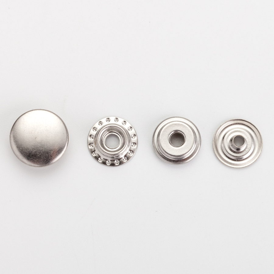 Sanko press snap <strong>button</strong> 15mm to 18mm Heavy Duty 15mm Snap Fastener <strong>Push</strong> <strong>Button</strong> Press <strong>Factory</strong> sale directly