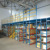 Metal Adjustable Storage Pallet Rack with Steel Mezzanine Floor Rack