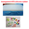 Food Grade Solid Silicone Rubber HTV with FDA, Reach, Rohs
