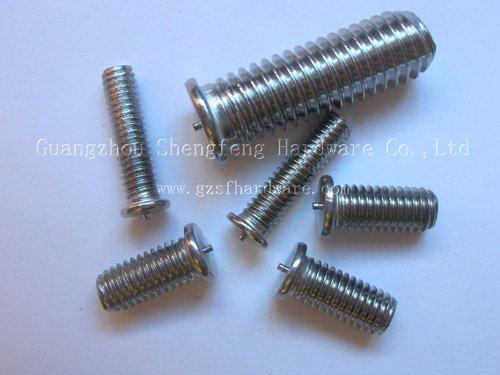 S.S 304 Welding Screws
