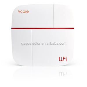 Smart Wi-Fi and GSM(3G) Home Security System anti Intruder Alarm System