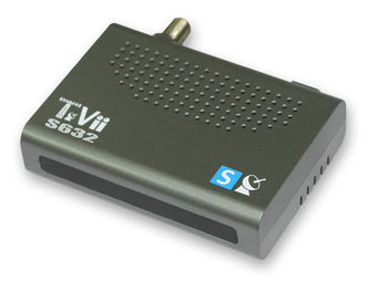 TeVii S632 DVB-S USB Box Treiber Windows 7