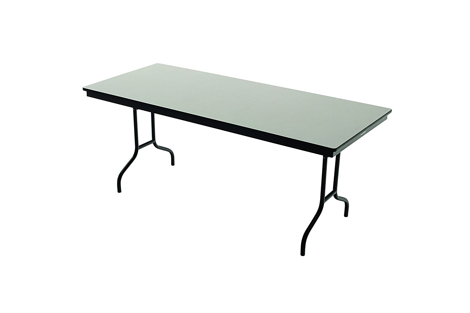 """Folding Table, Plywood Core, Rectangle, 36"""" Width x 96"""" Length x 29"""" Height"""