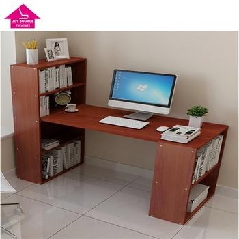 newest d556c db479 Modern Mdf Wood Corner Cheap Price Long Study Computer Table Desk - Buy  Long Study Computer Table Desk Product on Alibaba.com