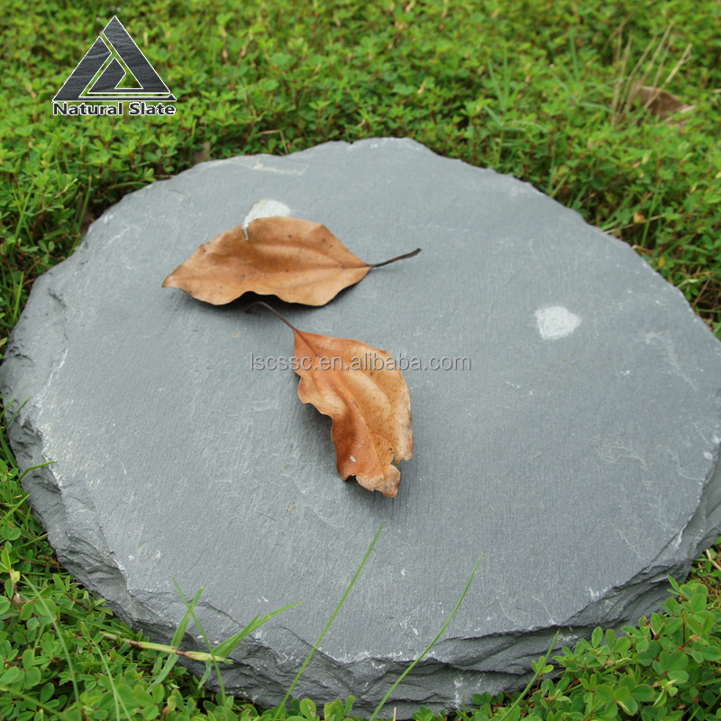 Round Garden Stepping Stones Lowes