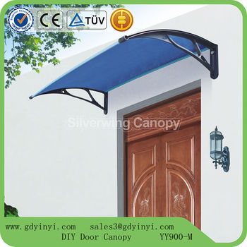 Diy Europe Style Awning For Window And Door Rain Cover Warehouse