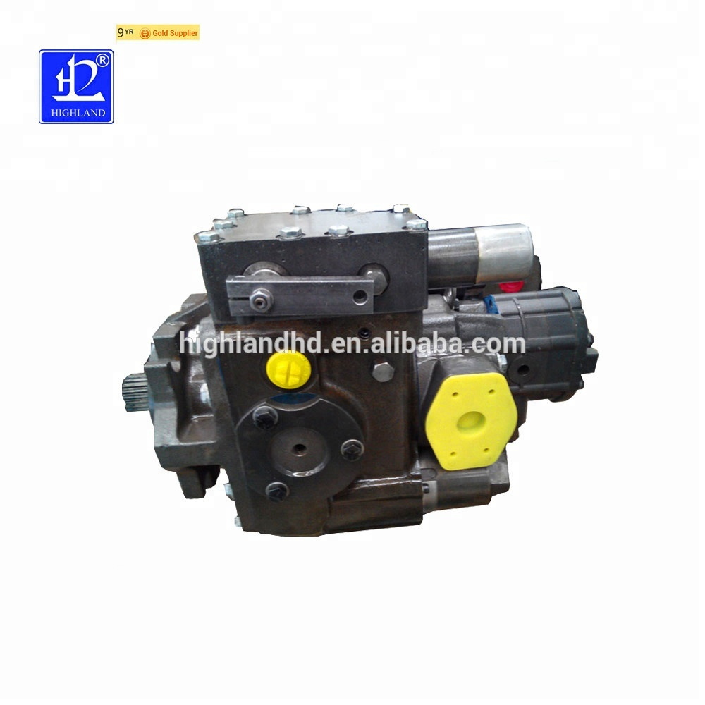 Electric Hydraulic Pump >> Highland 12v Electric Hydraulic Pump For Concrete Mixer Field From