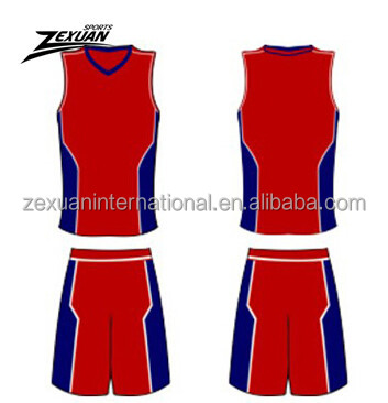 sublimated uniform full customization team wear top custom basketball jersey
