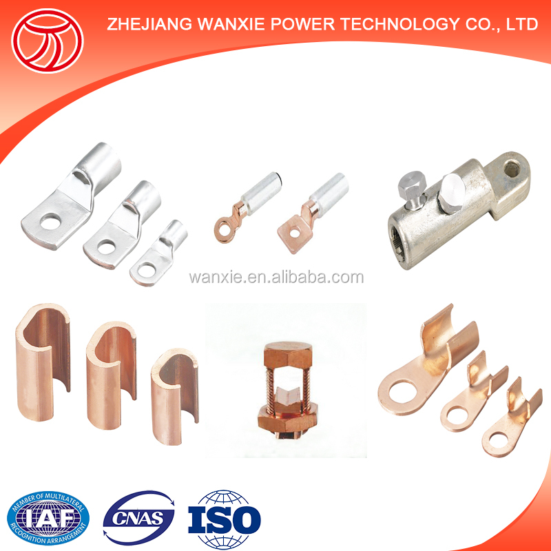 wedge type,ejector core,strain clamp,power connector