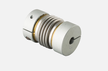 Coup link high speed stepper motor flexible spring encoder for High speed stepper motor