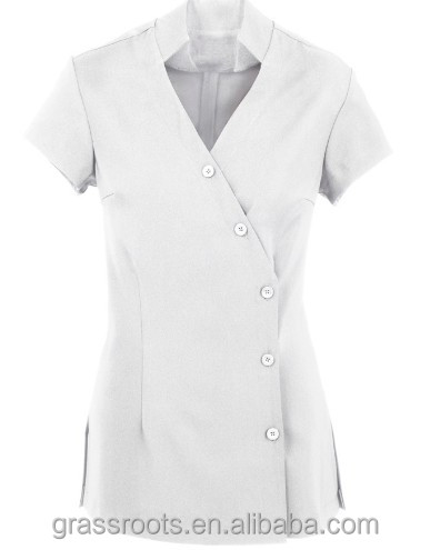 Hotel seragam kustom kecantikan salon spa seragam terbaru for Spa uniform indonesia