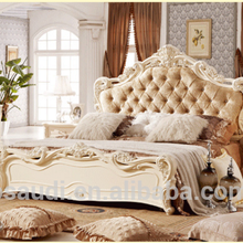 Whole bedroom sets cheap antique furniture/classic bedroom furnitur sets