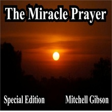 The Miracle Prayer Special Edition CD