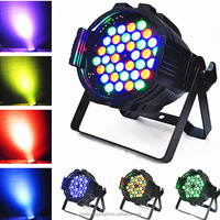 36 pcs 3W mini led lights indoor led par light
