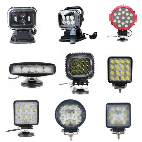 220 فولت مصباح عمل LED