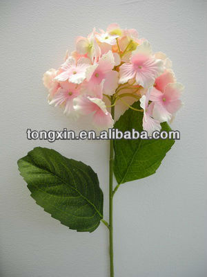 27023MZ flower wall tradition peach peony artificial