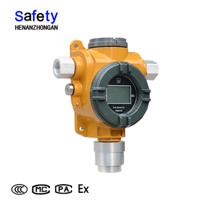The intelligent multi 4 gas monitor with explosion-proof