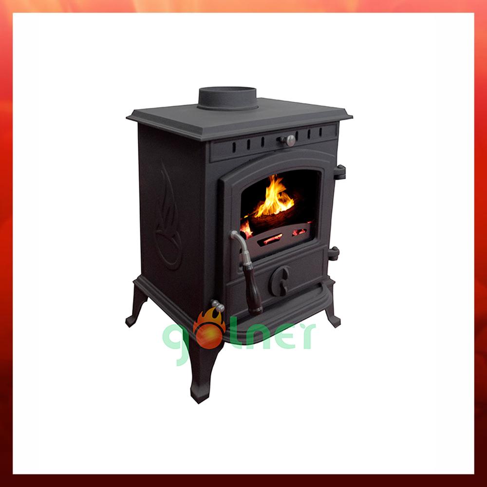 Z 17 Cast Iron Wood Burning Stove Amp Cheap Wood Stoves