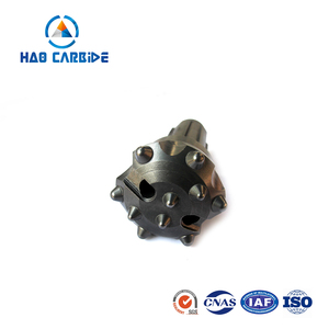 Quick drilling Standard and Retrac Thread Button drill Bit for wholesales