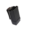 Hot Sale Military Blackhawk CQC Magazine Pouch Tactical Black Gun Holster Polymer Hunting Accessories
