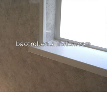 China Building Material Menufacturer Cast Window Sills Stone Marble Interior Window Sill